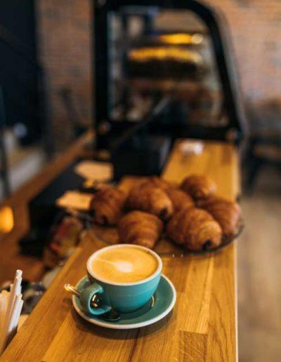 Kafeenn Bénodet - Viennoiseries & Café