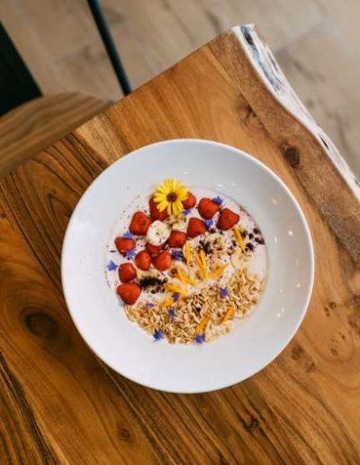 Kafeenn Bénodet - Healthy Food